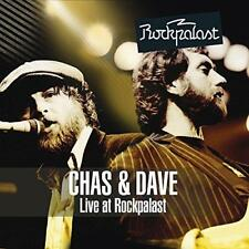 Chas And Dave - Live At Rockpalast (NEW CD+DVD)