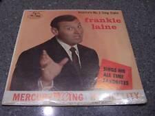 Frankie Laine Sings His All-Time Favorites SEALED NM LP