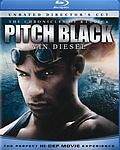 Pitch Black (Unrated Director's Cut) [Blu-ray] New Dvd! Ships Fast!