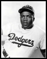 Jackie Robinson #15 Photo 8X10 - Brooklyn Dodgers  Buy Any 2 Get 1 FREE