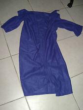 robe de chambre couverture_plaid enfant avec bras neuf