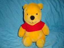 "Disney Winnie The Pooh Plush Mattel 10"""