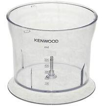 KENWOOD hb724 FRULLATORE Genuine CHOPPER BOWL