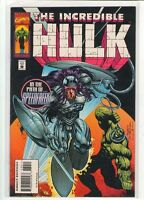 Incredible Hulk #430 The Abomination 9.4