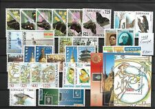 SURINAME  @  Year  1998 Complete    Nice Priced   MNH  @ Sur.113