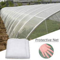 Garden Crops Plant Netting Mesh Bird Insect Animal Vegetables  Protective  Nets