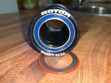 Rotor press fit 4630 bicycle bottom bracket. BB