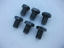FLYWHEEL TO CRANKSHAFT BOLTS SUITS HT HG LH LX HQ HJ HX HZ WB HOLDEN 253 308 A