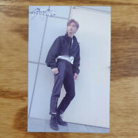 Felix Official Photocard Stray Kids Mini Album Cle : Levanter Kpop Genuine