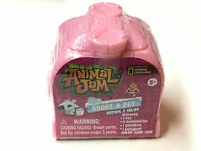 1x ANIMAL JAM adopt a pet SERIES 2 IGLOO blind mystery box collectible figure
