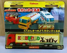 Majorette Kabaya Serie Japon ( From Japan ) 1/100 Camion Volvo N°340 RARE