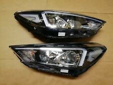 Hyundai Tucson 2018-19 Right and Left Side Headlights  92101D7610 / 92102D7610