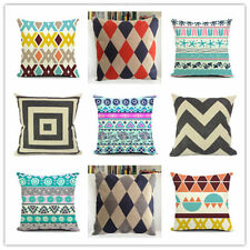 Home Office/Study Abstract Decorative Cushions & Pillows