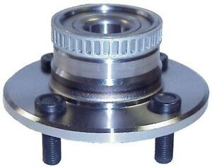 Axle Hub Assembly-Wheel Bearing And Hub Assembly Rear PTC PT512021