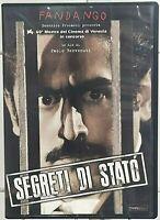 SEGRETI DI STATO (2003) un film di Paolo Benvenuti - DVD EX NOLEGGIO - FANDANGO