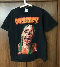 Disassociate t-shirt 4:20 Got Weed? RARE 2000 punk hardcore grind NYHC Discharge