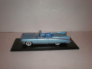 1/43 1959 Cadillac Eldorado Biarritz convertible open  / Spark
