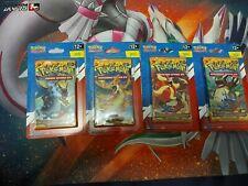 Pokemon TCG Russian Flashfire Double-Blister Packs