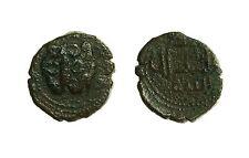 pci3214) Messina Guglielmo II  - follaro con leone / L cufica Spahr 118