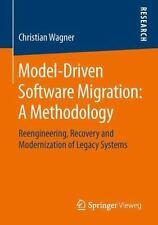 Model-Driven Software Migration: a Methodology : Reengineering, Recovery and...