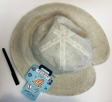 NWT~Japanese Packable/Foldable Sun Hat~ship free