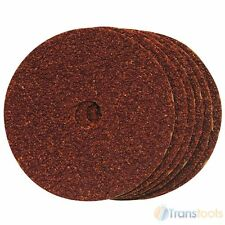 Silverline Industrial Power Sanding Discs