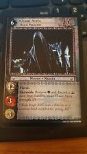 Lord of the Rings CCG Black Rider 12R173 Ulaire Attea Black Predator TCG