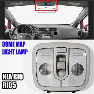 928101W000HCS Dome Map Light Lamp Overhead Console Sunroof KIA RIO RIO5 2012-