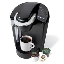 NEW Keurig K45 Elite Brewing System Single Serve Coffee Maker Brewer (Black)