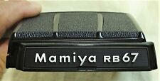 MAMIYA RB67 Pro SD Waist Level Finder with -1.5 diopter new condition