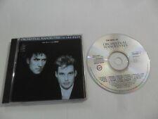 OMD - The Best (CD 1988) Holland Pressing