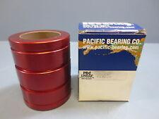 1 Nib Pacific Bearing FLAC24 Linear Bearing FLAC-24 New!!