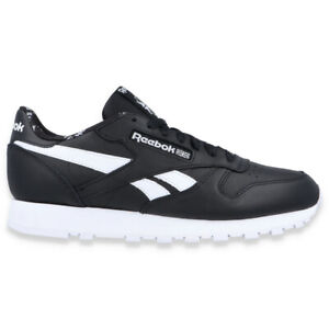 Reebok Classic Leather schwarz FV9302 Schuhe