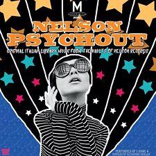 I MARC 4-Nelson psychout-Original Italian Library Music CD NEUF