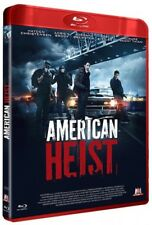 American heist BLU-RAY NEUF SOUS BLISTER