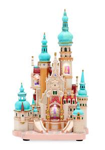 Rapunzel Tangled Castle Light Up Figurine Disney Castle Collection