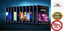 Red Giant Trapcode Suite 15 Activated, Lifetime Warranty 🔥⭐ Fast Delivery