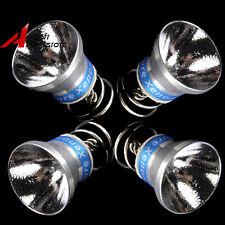 4pcs TrustFire 180 Lumens 6V Xenon Bulb for Surefire P60 P61 6P G2 Z2 Flashlight