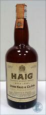 Scotch Whisky HAIG Gold Label - 75cl (c)