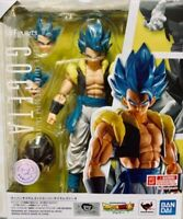 Bandai S.H.Figuarts Super Saiyan God Super Saiyan Gogeta