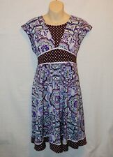 Sz 16.5 Speechless Girls Dress Holiday Christmas Pageant Party Wedding Church