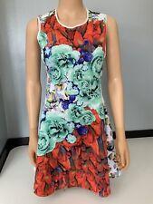 Clover Canyon Womens Neoprene Dress, Size Medium, M, Vgc