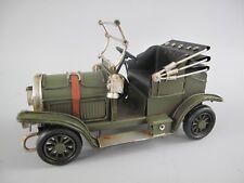 Auto Antik Modell Eisen Blech Spielzeug Nostalgie Weihnachtsgeschenk Oldtimer
