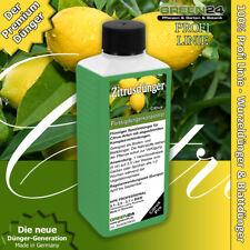 Zitrus-Dünger Citrus NPK Dünger für Zitronen Apfelsinen Kumquat Pflanzen