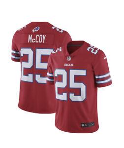 Nike Buffalo Bills LeSean McCoy Limited Jersey SzM 819045-658 Red Men's NEW $150