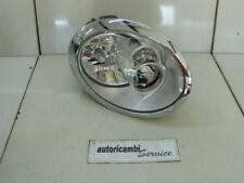 MINI COOPER R52 1.6 B 5M 85KW (2007) RICAMBIO FARO PROIETTORE ANTERIORE SINISTRO