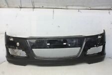 VAUXHALL ASTRA H FRONT BUMPER 2004 TO 2006 24460258 GENUINE