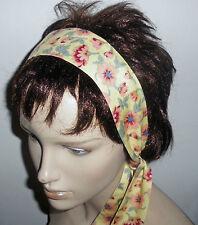 Hippy Hair Accessories