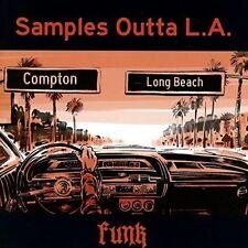 CD de musique funk Various sans compilation
