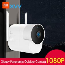 Xiaomi 1080HD PTZ Smart IP Camera WiFi Cam Home Security IR Night Vision Outdoor